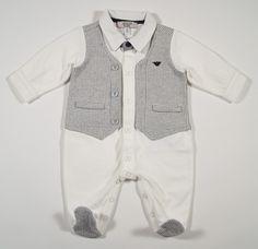 Armani Baby at Lavish Kids.