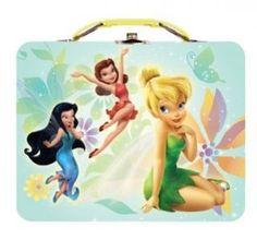 disney tins | Walt Disneys Peter Pan the Magic of Neverland: Toys
