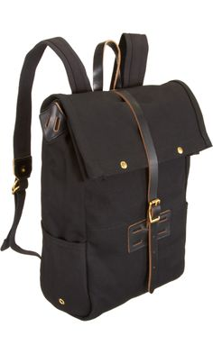 Archival Clothing x Barneys New York CO-OP Rucksack