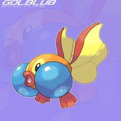 026 Golblub by SteveO126.deviantart.com on @DeviantArt