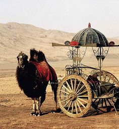 xx..tracy porter..poetic wanderlust..-Travel in style... Flaming Mountains, the Silk Road,by Frau Chrissie