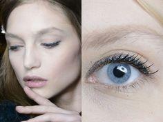 N° 21 // glitter eyeliner