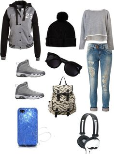 """Tom Boy"" by chalima-go-getter-thompson on Polyvore"