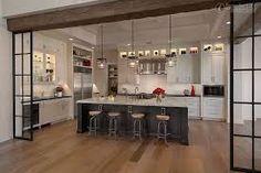 open kitchen designs - Google Search
