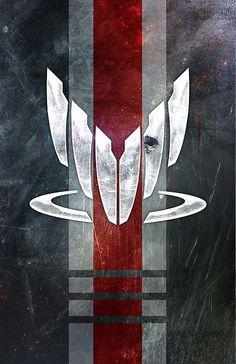 Mass Effect Renegade Hard Cell Phone Case Cover For Apple iPhone 4 5 6 plus Mass Effect Tattoo, Mass Effect 1, Mass Effect Universe, N7 Armor, Bioware Games, Computer Wallpaper, Star Wars Art, Star Trek, Dragon Age