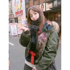 Jung Hye Sung, Canada Goose Jackets, Singing, Fur Coat, Winter Jackets, Cute, Instagram, Kpop, Fashion