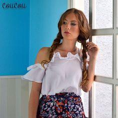 Buenos días #chicascoucou!  Nos depertamos con NUEVA COLECCIÓN! Prendas a la cintura! Vestidos blusas bragas faldas shorts y pantalones preciosos!  Dale un vistazo completo en nuestra Fan Page de Facebook:  Fb.com/coucourya #hechoencolombia  #compracolombiano #soycoucou #chicacoucou #bogota #bogotá #cali #medellin #bogota #sangil