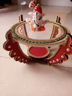 Find This Pin And More On Crafts By Nimisha Jain
