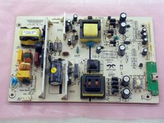 "Sceptre X50 Power Supply Board 50"" X505BV-FMDR8HJ1PE8 AY160D-4HF06-080 E141940  #AOYUANSceptre"