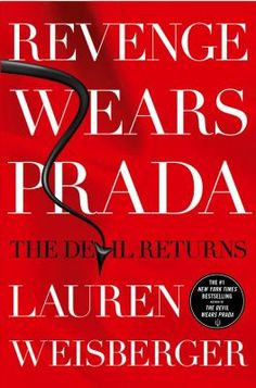 "Summary: A sequel to ""The Devil Wears Prada"" finds Andy Sachs and her partner, Emily, blossoming throughout eight years at the head of a wildly successful high fashion bridal magazine only to be haunted by memories of their former boss on the eve of Andy's wedding."