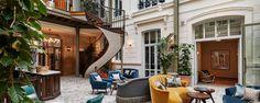 The Hoxton, Paris, France