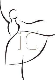 ... One on Pinterest | Peacock feather tattoo Dancer tattoo and Peacocks Doodle Illustration, Simple Dance, Free Clipart Images, Image, Royalty Free Clipart, Dancer Tattoo, Ballerina Painting, Peacock Feather Tattoo, Clip Art