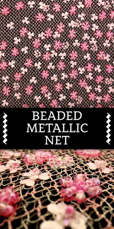 Material de la tela Anclajes y manchas 100/% algodón-mezclar y combinar 2 X Fat Quarters