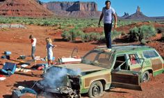 Movie cars: 20 best of all time