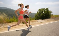 The 25 Golden Rules of Running - great tips for running, including pre-race tips