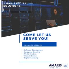 Do you want to discover how we can help you explore the world of media, software development, website design, brand excellence and digital marketing? Simply request a proposal an done will be ready for you within a business day. Below are some of the services we provide. You can contact us on through +254700005455 Corporate Branding, Software Development, Proposal, Digital Marketing, Explore, Website, Business, Design, Brand Management