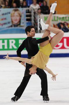 Tessa Virtue and Scott Moir- 2011 World Figure Skating Championships - Day 7