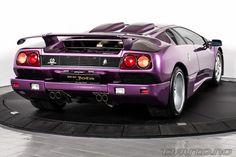 FINN – Lamborghini Diablo
