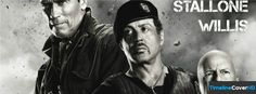 The Expendables 2 12 Facebook Timeline Cover Facebook Cover