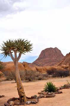 Mount Spitzkoppe, Erongo, Namibia