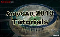 Great AutoCAD 2013 Video Tutorials... www.WhyCAD.com