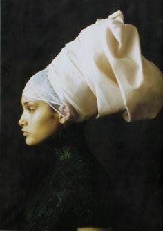 Paolo Roversi | Vogue Italia Sept1997