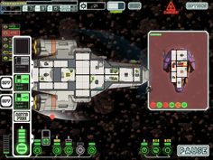 iPad version of FTL will arrive with the free Advanced Edition expansion in 2014.