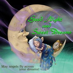 #Whatsapp a comforting #goodnight message to your loved ones with this #ecard.
