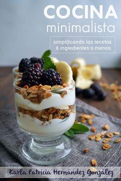 Libro Cocina Minimalista (sorteo de aniversario del blog)
