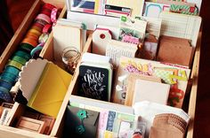 PROJECT LIFE STORAGE SYSTEM - The Creative Place