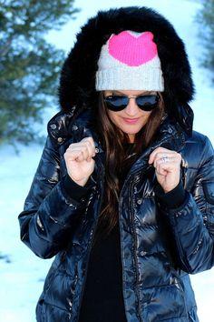 Fur hood   furhoods   Flickr