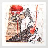 Art Prints by Dawn Patel Art | Society6