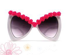 Gafas de sol Kitsch. Sexy eyewear. Gafas de por GloriaSanchezArtist