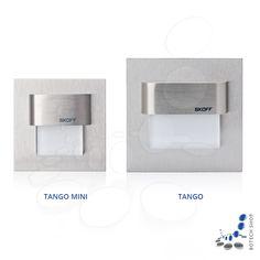 La série Tango Line possède deux version en fonction de la taille – Tango et Tango Mini