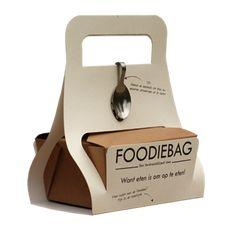 packaging / food bag