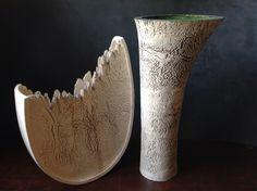 Cerâmicas de Priscilla Neiva