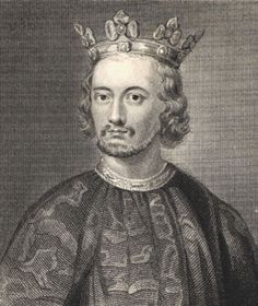 King John was born in 1166 in Oxford. He was the son of Henry ll & Eleanor of Aquataine.