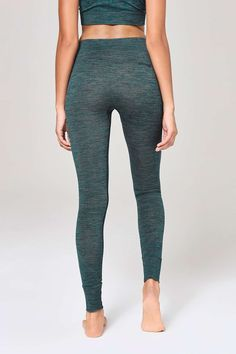 Seamless Ankle Legging by Ivy Park