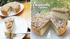 Elmalı Kremalı Turta Tarifi nasıl yapılır? Elmalı Kremalı Turta Tarifi'nin malzemeleri, resimli anlatımı ve yapılışı için tıklayın. Yazar: Nurayy Baser