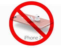 ¿Piensas comprar el #iPhone7? Aquí algunos consejos para no comprarlo