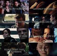 Peeta and katniss Divergent Hunger Games, Hunger Games Memes, Hunger Games Fandom, Hunger Games Catching Fire, Hunger Games Trilogy, Hunger Game Quotes, Hunger Games Characters, Hunger Games Problems, The Hunger Games
