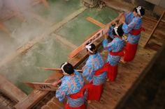 #kusatsu #onsen #gunma #yumomi