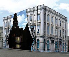 Museée Magritte Museum, Bruxelles