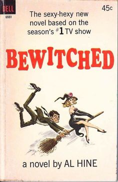 1965 paperback