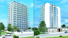 Neues Projekt in Alanya, 108