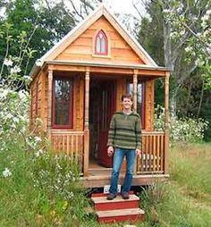 Tiny homes veggiechef