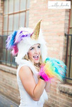 Last Minute Costume: Unicorn - Twin Tested Last Minute Halloween Costumes, Halloween Outfits, Halloween Kids, Last Minute Costume Ideas, Halloween 2017, Halloween Stuff, Halloween Makeup, Twin Costumes, Purim Costumes