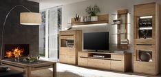 Flat Screen, Sofa, Furniture, Home Decor, Glass Display Case, Glass Floor, Decorating Kitchen, Oak Tree, Homes