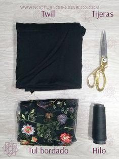 Blusa en tul manga kimono + molde gratis – Nocturno Design Blog Design Blog, Manga, Crochet, Virginia, Sewing Patterns, Free, Fashion, Invisible Part Weave, Vestidos
