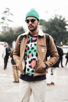 Mix and Match Fashion Mens ~ Fashion Bloggers